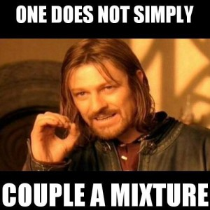 Mixture Coupling