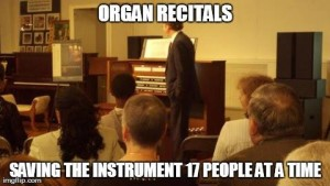 organ-recitals