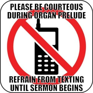 refrain-from-texting